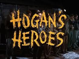 Hogans heroes logo