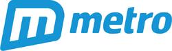 Metro Ohama logo