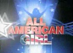 All American Girl 2003