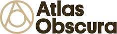Atlas Obscura 2016