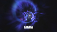 Doctor Who BBC Opening Variant (2005)