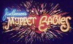 Muppet Babies Title