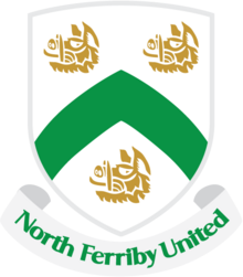 North Ferriby Utd