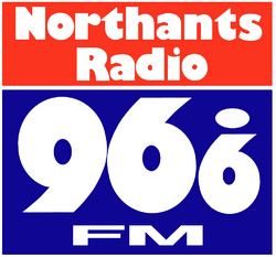 Northants 96 1993