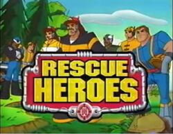 Rescue Heroes Alt