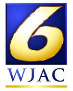 WJAC 6 logo