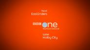 BBC One NI Cat Flap Coming up Next bumper