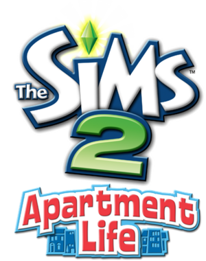 The Sims 2 - Apartment Life