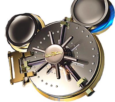 The Walt Disney Vault