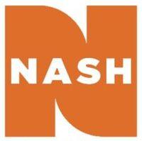 Nash FM Orange Logo