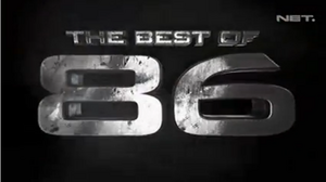 THEBESTOF86