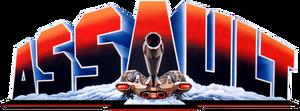 Assault logo by ringostarr39-d6a8auv