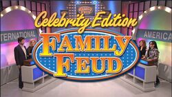 Celebrity Edition Family Feud 2014