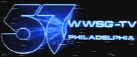 Channel 57 WWSG-TV Philadelphia