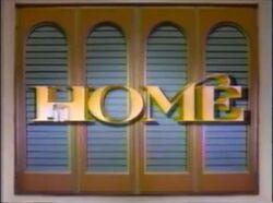 Home Show Promo
