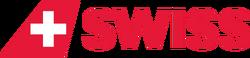 Swiss International Airlines logo 2011