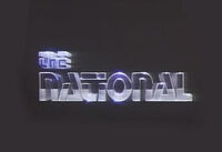CBC The National 1982