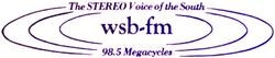 WSB FM Atlanta 1965
