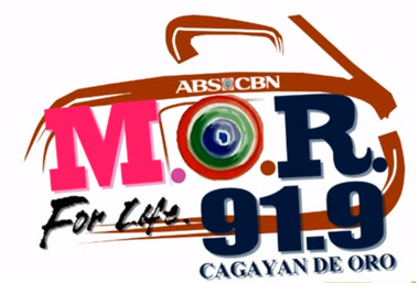 MOR 2001 Logo