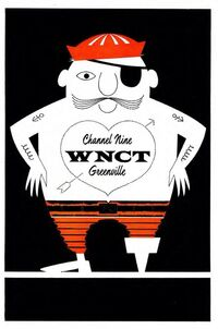 WNCT pirate