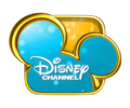 Disney Channel 10th Logo