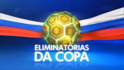 Eliminatórias da Copa 2015