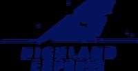 Highland Express 1987