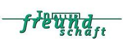 In aller Freundschaft Logo