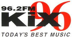 Kix 96 1996