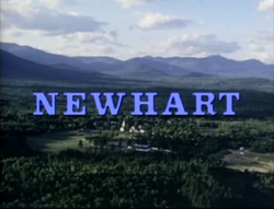 Newhart 1982