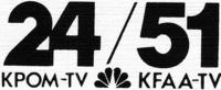 KPOM-KFAA 1992