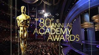 Oscars 80th