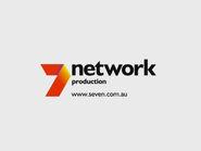 Seven Network Ending 2000