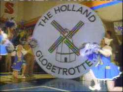 The Holland Globetrotters