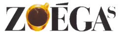 Zoégas logo old