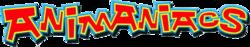 Animaniacs DVD logo