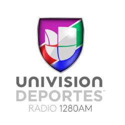 WADO Univision Deportes 1280 AM