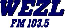 WEZL FM 103.5