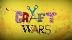 Craft Wars Main Title