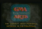 GMA largest most powerful