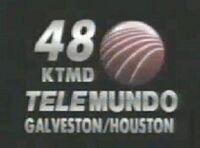 KTMD - Channel 48 Fiestas Patrias Sales Demo - 1989