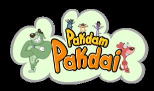 Pakdam-Pakdai-Logo
