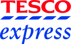 Tesco Express new