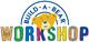 Build a bear workshop logo detail workshop