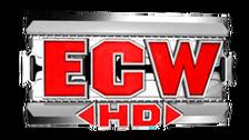 ECW HD Logo