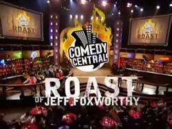 Foxworthy Roast