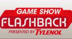 Game show flashback