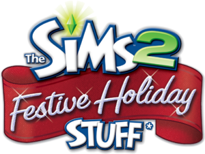 The Sims 2 - Festive Holiday Stuff