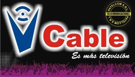 V Cable (Logo 2011)