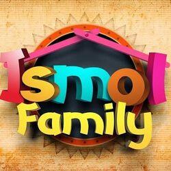 Ismolfamilytitlecard